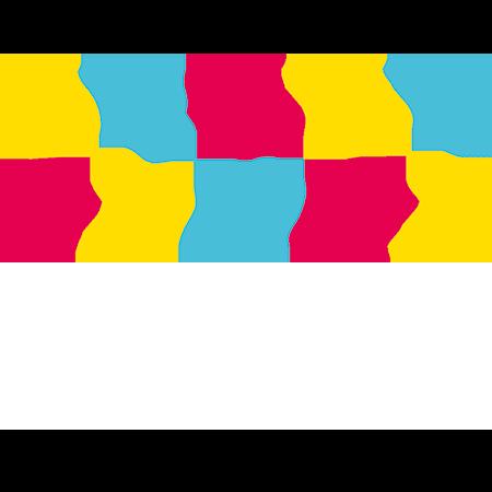 Speelstoet, speelgoedbank Arnhem Logo